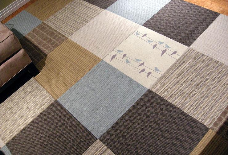 Amazing Design with Carpet Tiles Industasia Walls & flooringCarpets & rugs