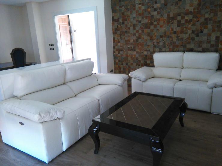 SQ-Decoración Living roomSofas & armchairs
