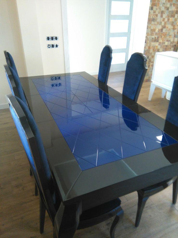 SQ-Decoración Dining roomTables
