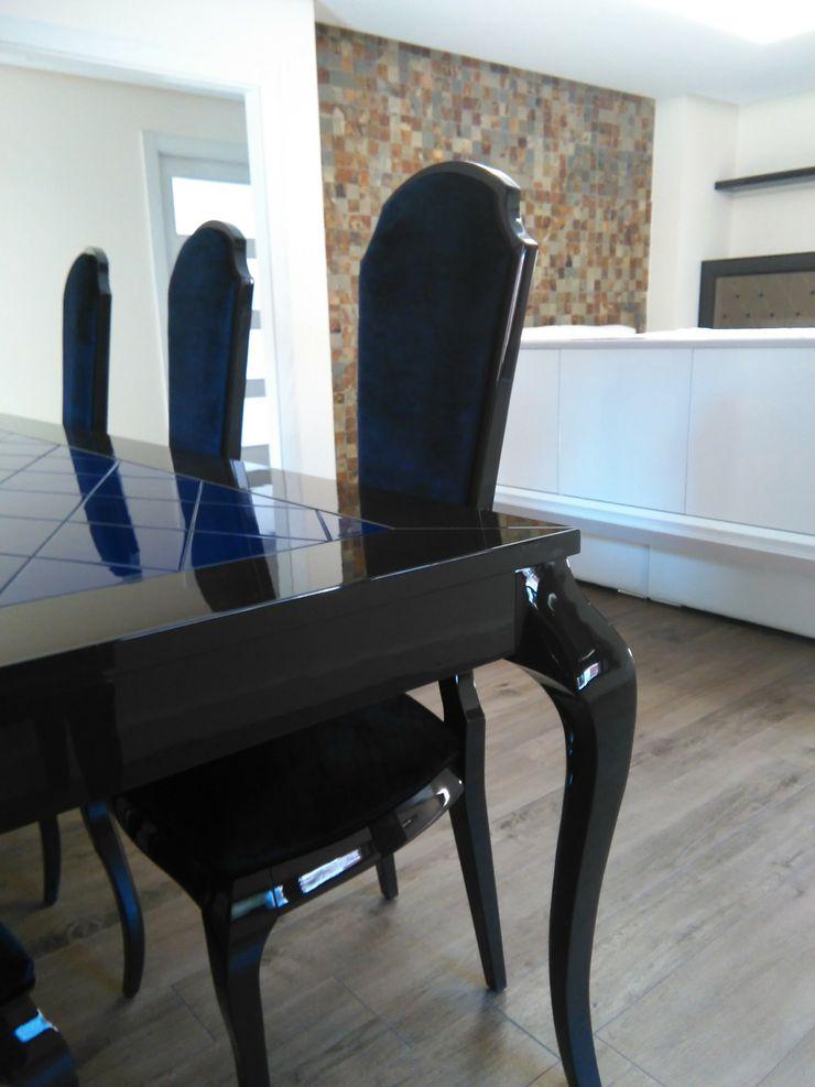 SQ-Decoración Dining roomChairs & benches