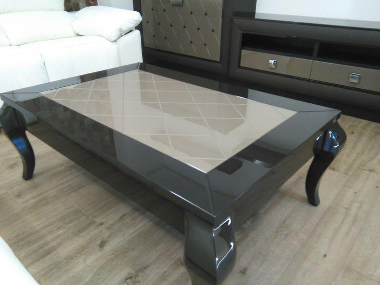 SQ-Decoración Living roomSide tables & trays