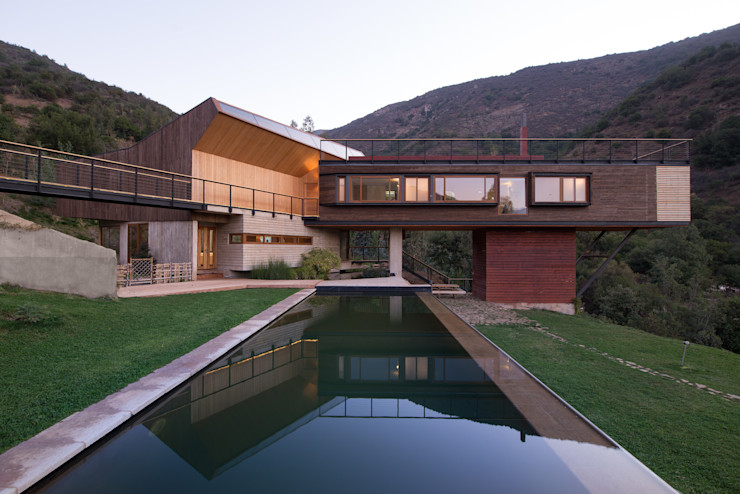 GITC Modern Houses