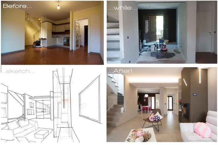 HOME SWEET (CANDY) HOME Rachele Biancalani Studio