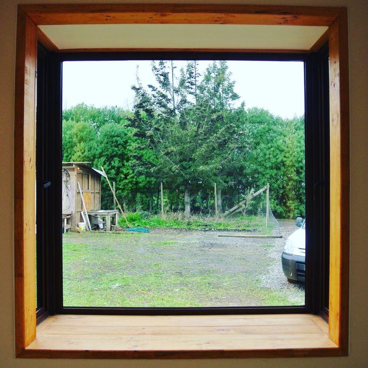 AtelierStudio Вікна
