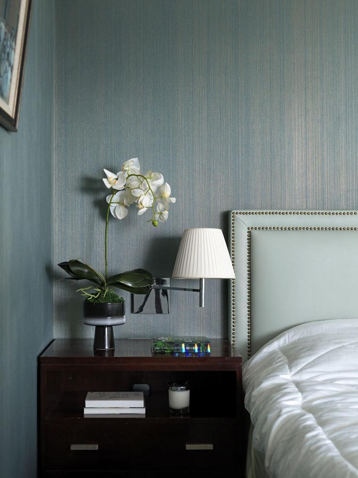 家的風景 大荷室內裝修設計工程有限公司 Classic style bedroom