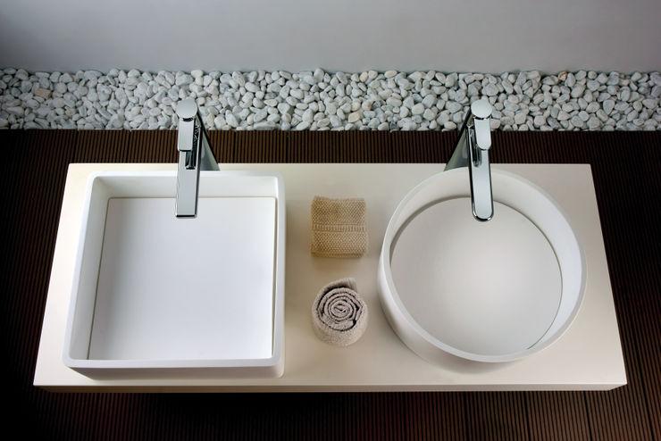 Collezione Feng Shui FRISONE SRL Bagno moderno