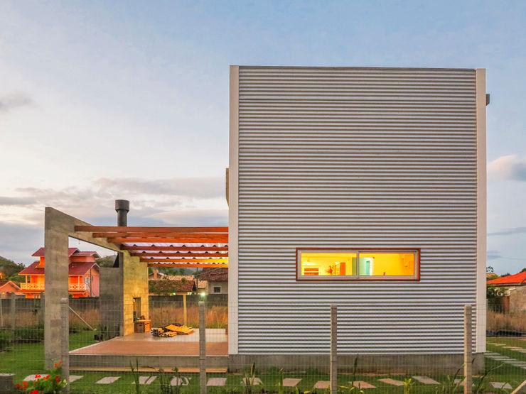 A+R arquitetura