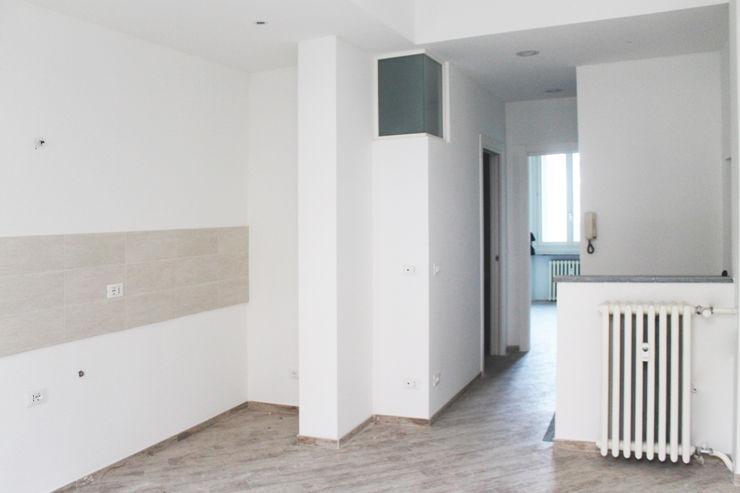 REALIZZAZIONE PROGETTO LAB16 architettura&design