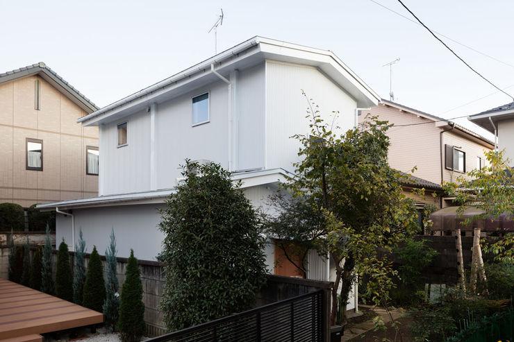 ディンプル建築設計事務所 Moderne huizen