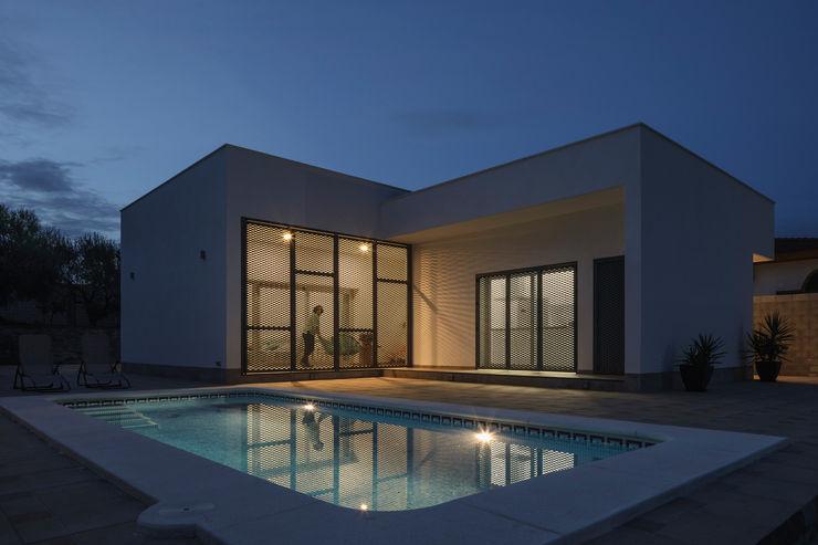 FAQ arquitectura Minimalist house