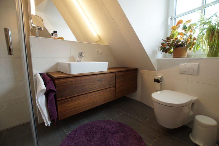Lignum Möbelmanufaktur GmbH BathroomStorage Wood