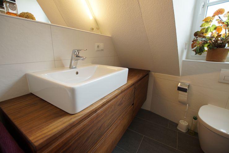 Lignum Möbelmanufaktur GmbH BathroomSinks Ceramic