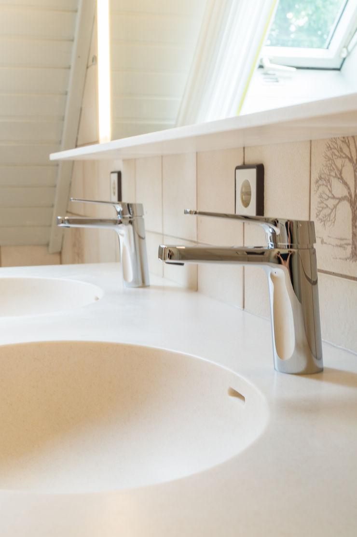 Lignum Möbelmanufaktur GmbH BathroomFittings