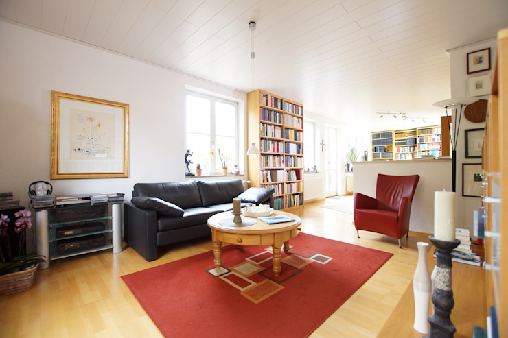 Lignum Möbelmanufaktur GmbH Living room
