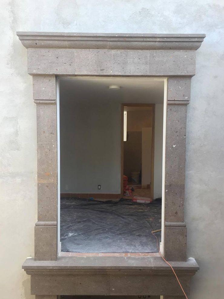 Canteras Villa Miranda Klassische Häuser Grau