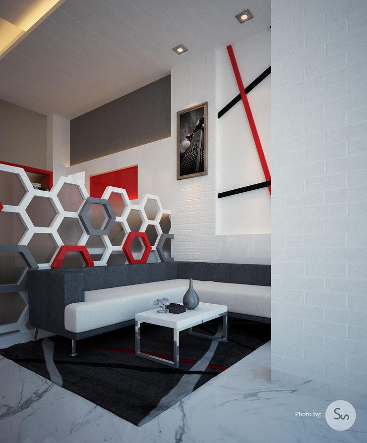 spacefusion Pareti & PavimentiRivestimenti pareti & Pavimenti