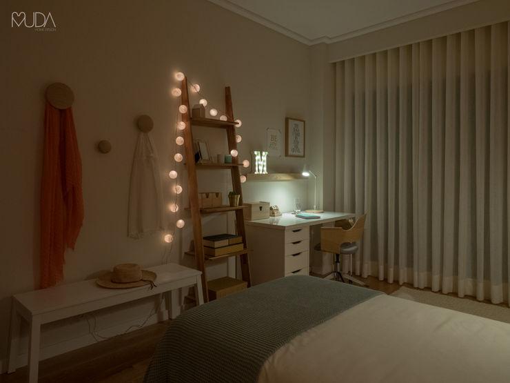 MUDA Home Design Chambre moderne