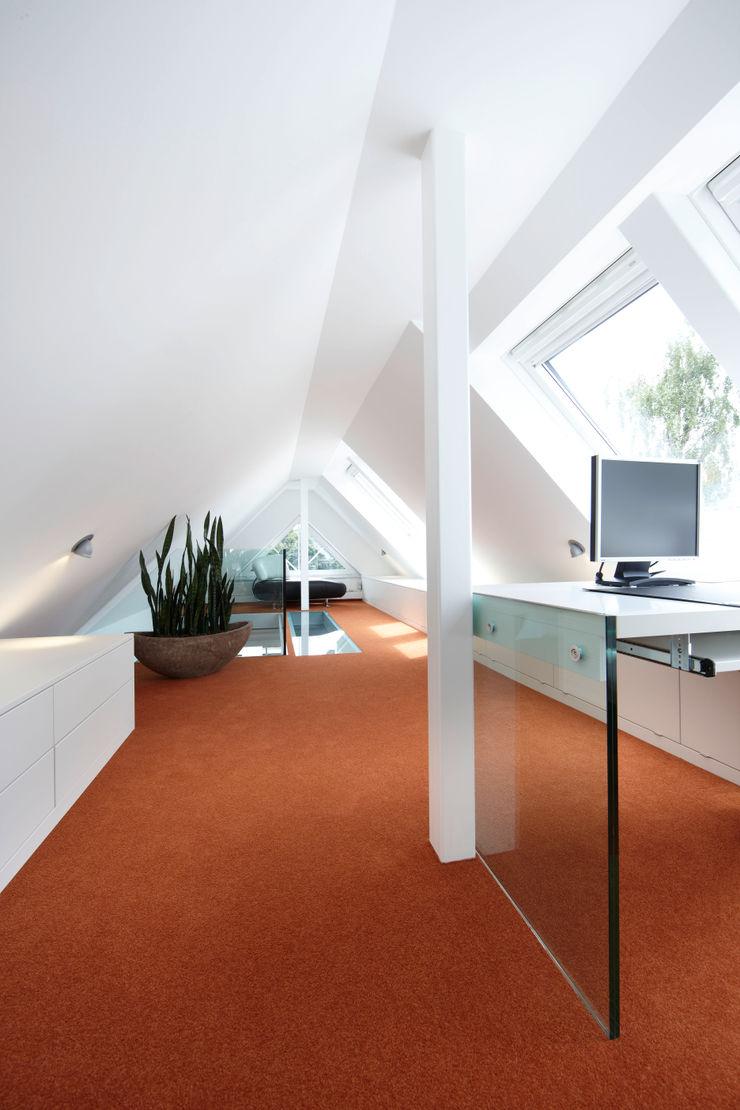 Maisonette Planungsbüro für Innenarchitektur Moderne Arbeitszimmer