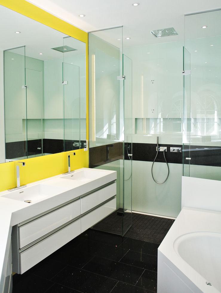 Bad Planungsbüro für Innenarchitektur Moderne Badezimmer