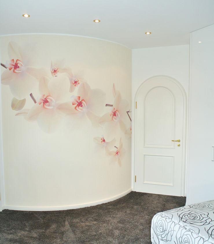 Schlafen Planungsbüro für Innenarchitektur Moderne Schlafzimmer