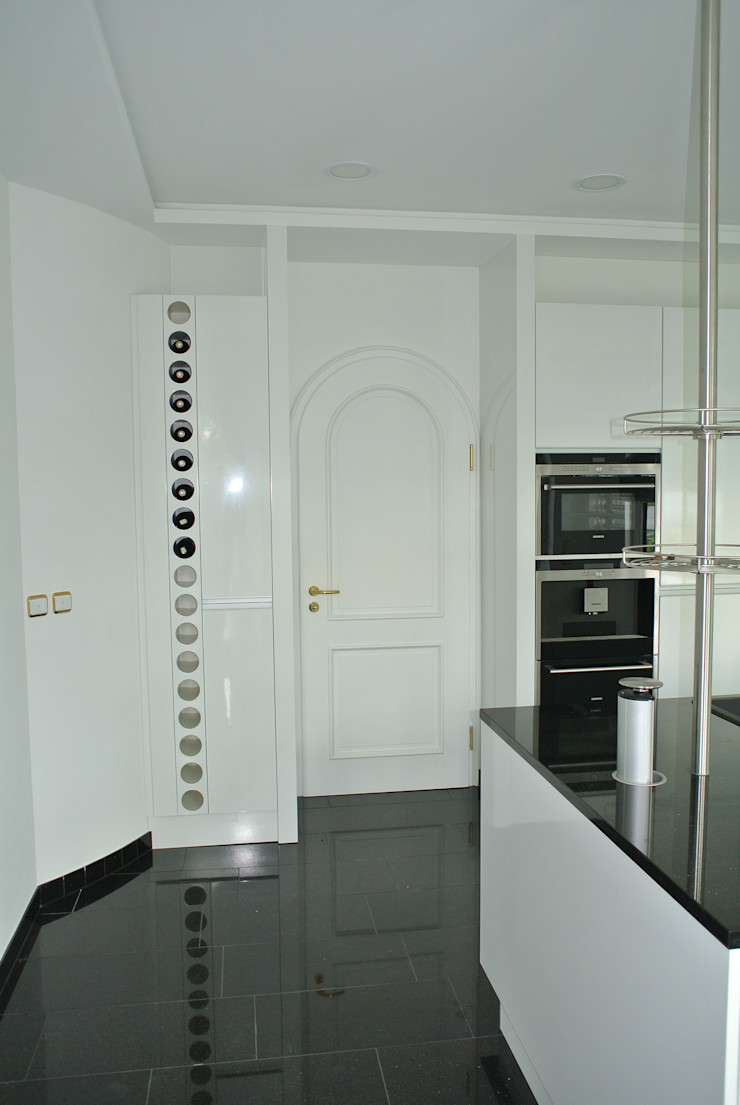 Küche Planungsbüro für Innenarchitektur Moderne Küchen