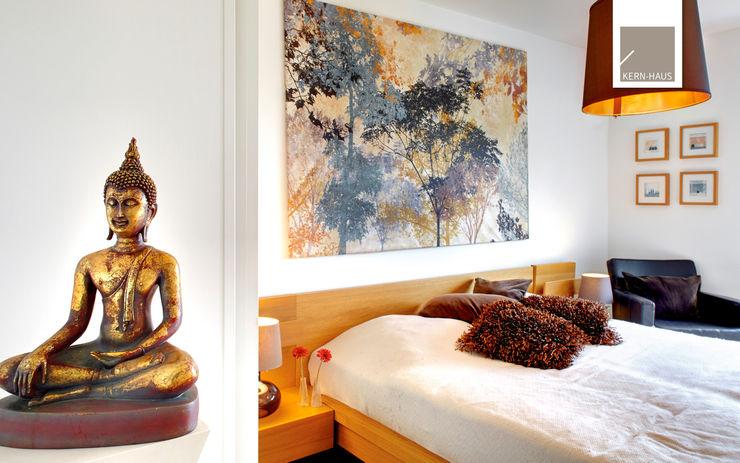 Kern-Haus AG Phòng ngủ phong cách châu Á