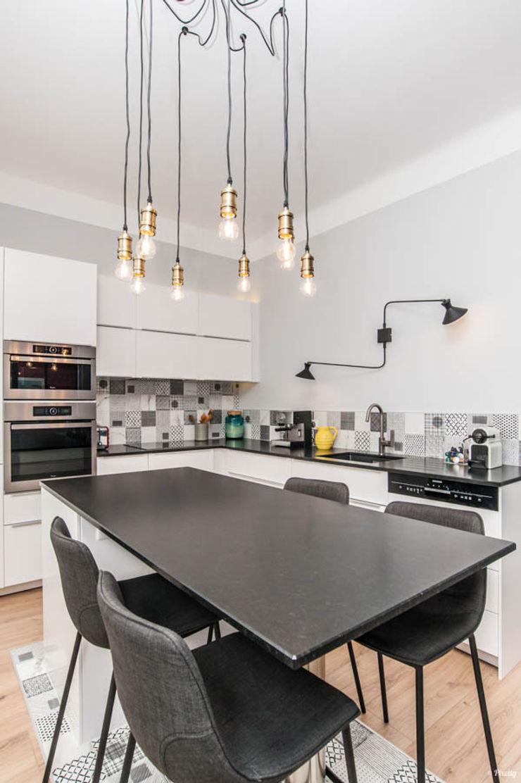 Pixcity Dapur Modern