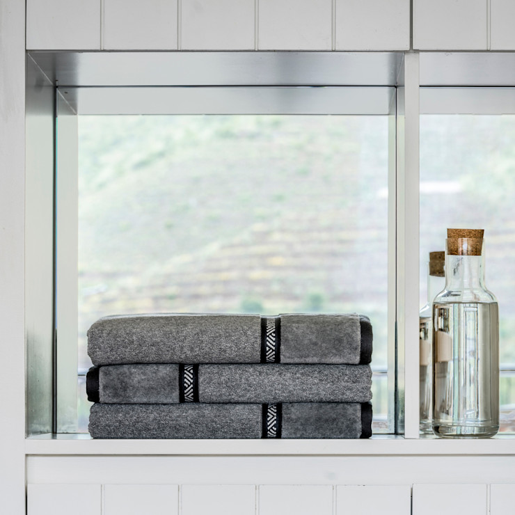 Home Concept BañosTextiles y accesorios