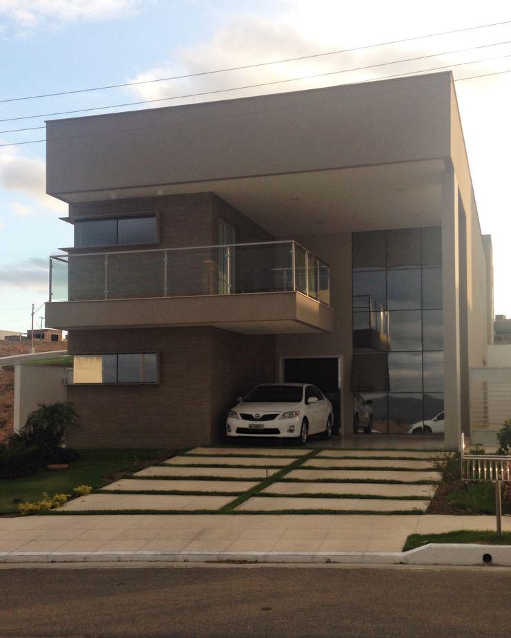 Cris Nunes Arquiteta Klassische Häuser