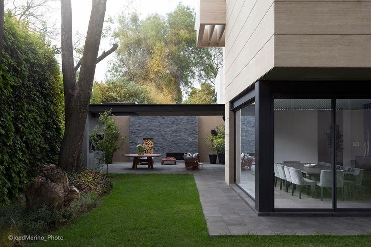Portafolio Fotografía de Arquitectura & DI Kroma Photo Casas modernas