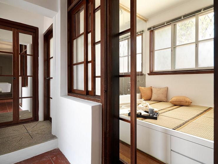 有涯齋 築築空間 臥室