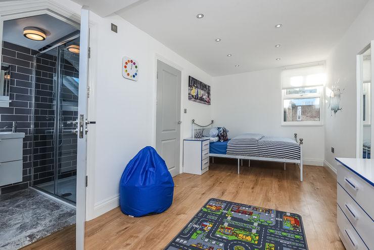 Boys Bedroom 1 Millennium Interior Designers