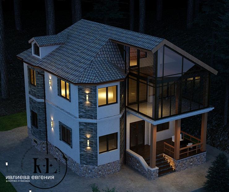 IvE-Interior 房子