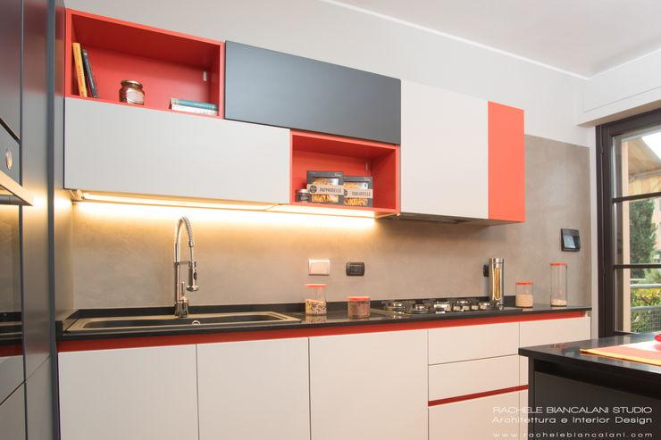 Rachele Biancalani Studio Cozinhas modernas
