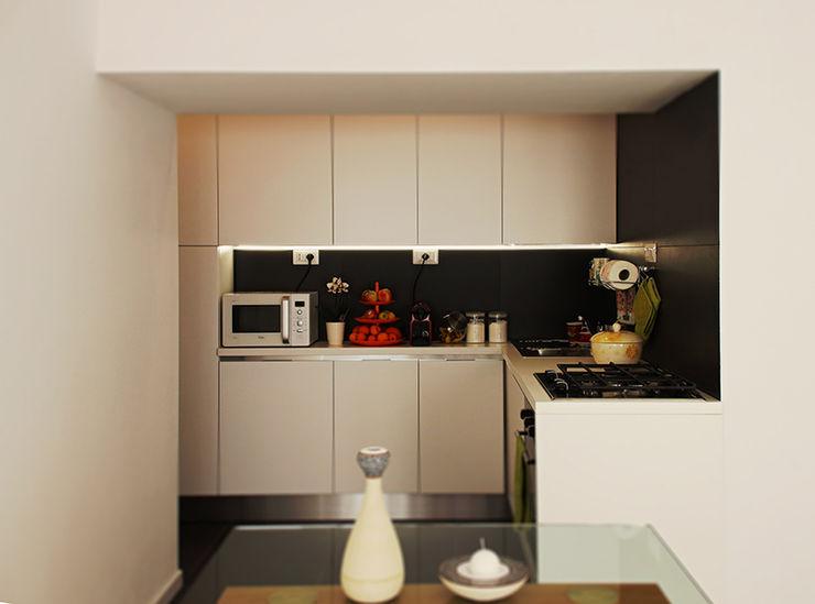 Progetto Kiwi Architettura Cozinhas modernas