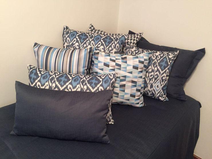 Samira Prado Moda Casa BedroomTextiles Cotton