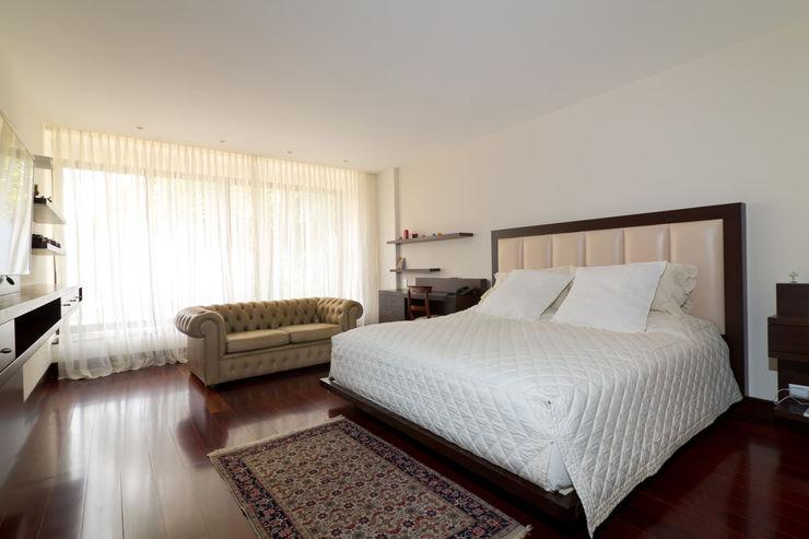 Objetos DAC Camera da letto moderna