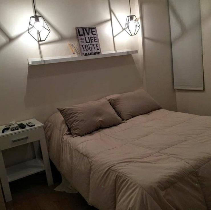 Artefactory BedroomLighting Metal Metallic/Silver