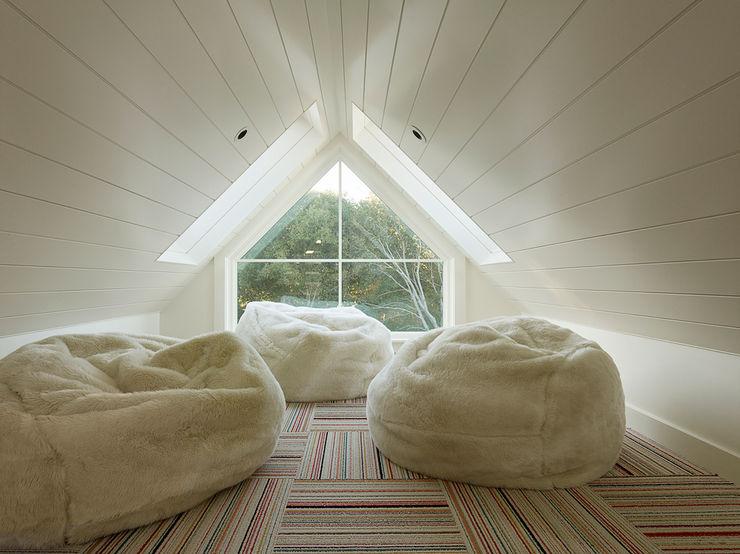 The Grange Feldman Architecture Nursery/kid's room