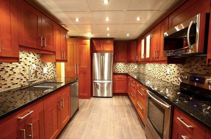Perfect Interiors Cocinas de estilo clásico