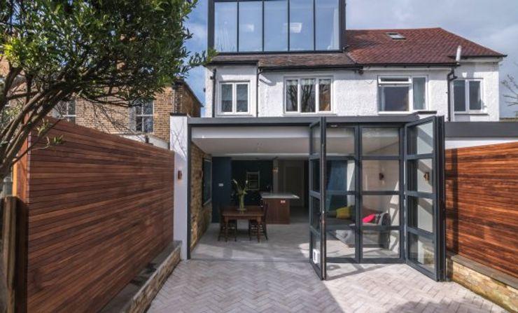 3 Fenwick Grove Diamond Constructions Ltd Rumah Modern