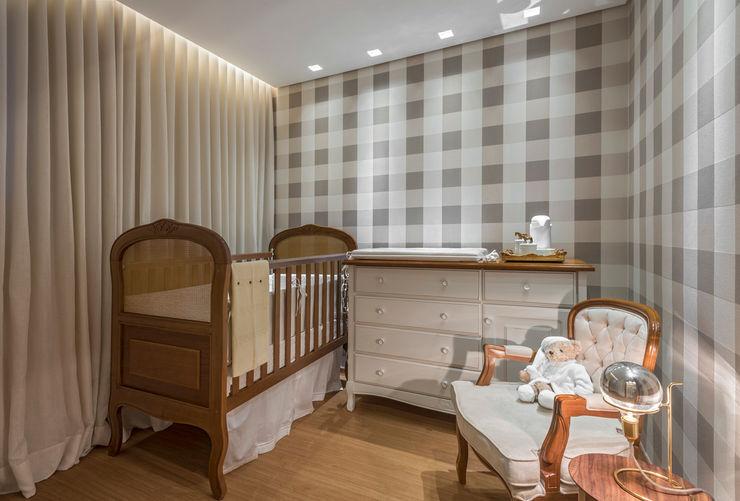 Rachel Ramos Arquitetura e Interiores Nursery/kid's roomAccessories & decoration