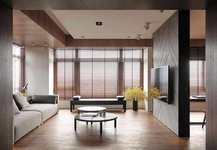 木百葉 榭琳傢飾 Living roomAccessories & decoration