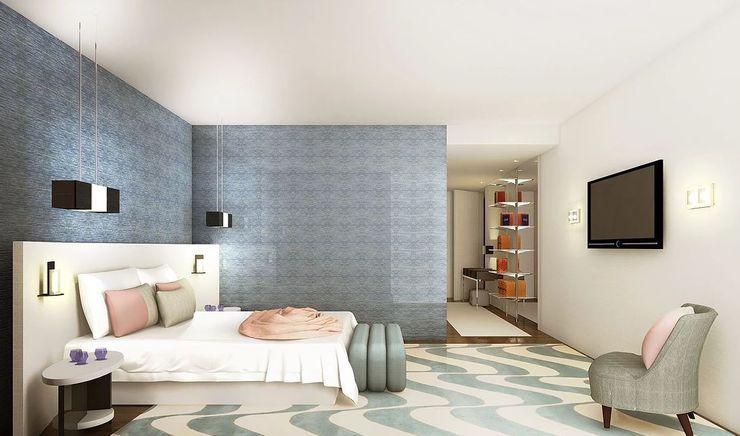 FEMMA Interior Design 臥室