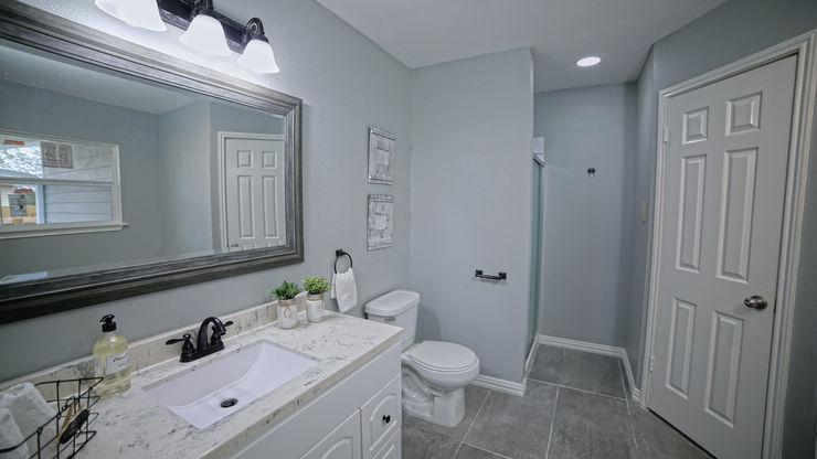 Noelia Ünik Designs 浴室