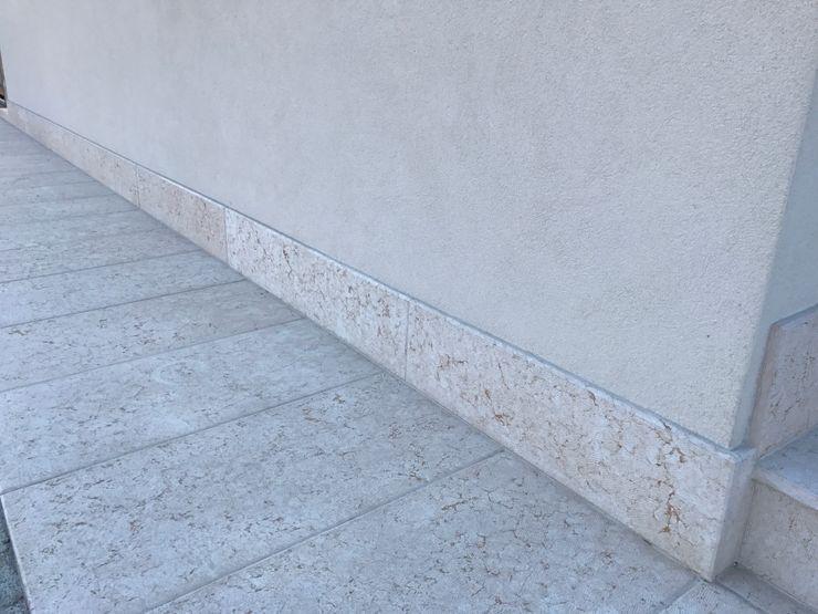 Quintarelli Pietre e Marmi Srl Стіни & ПідлогиНастінні та підлогові покриття Камінь Рожевий