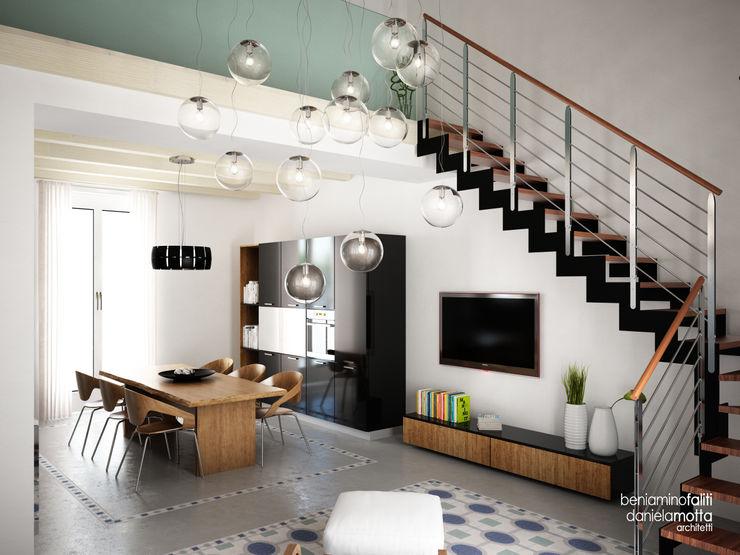 Cucina Beniamino Faliti Architetto Cucina moderna