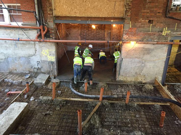 25 Kenswick Road Diamond Constructions Ltd Wine cellar