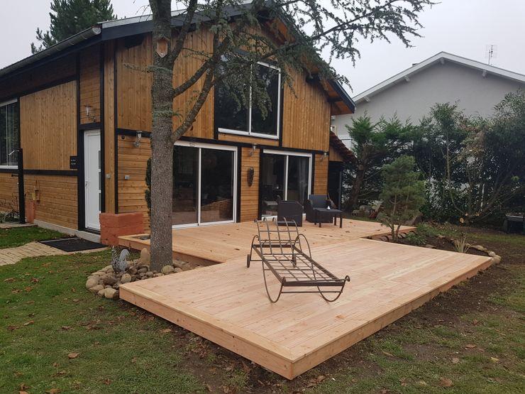 Projet finalisé KREA Koncept Spa rural