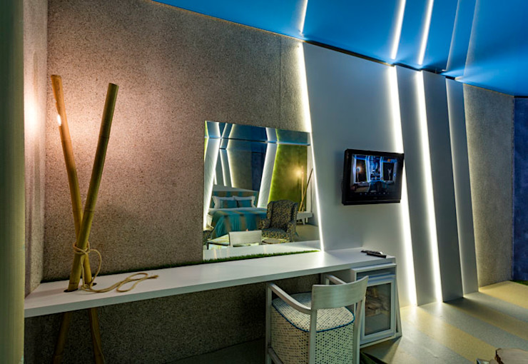 Humay İndeco Modern hotels